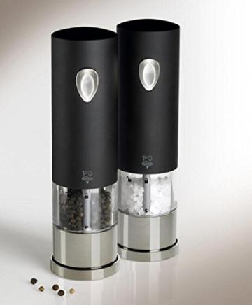 Peugeot Pfeffermühle & Salzmühle Mod. Lenix Duo - 2