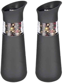 timtina salz und pfeffermühle mit kippsensor